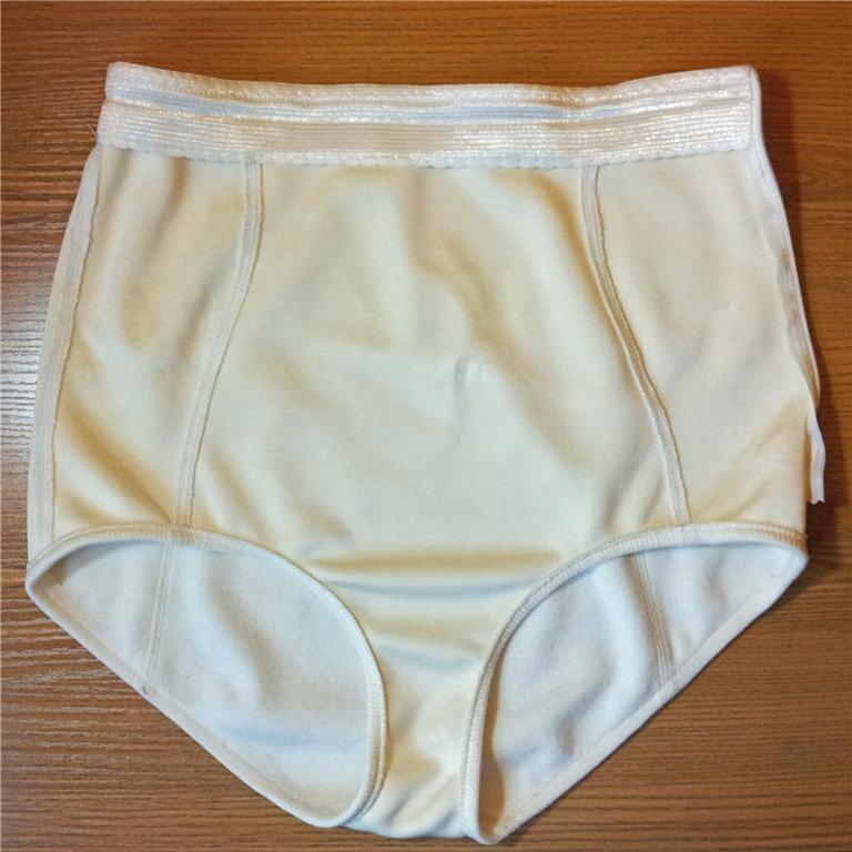 Ohhh Lulu Betty Retro Hot Pants | The Overflowing Stash